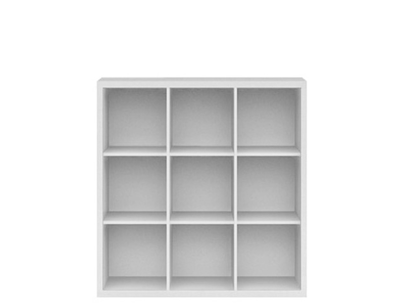 Nepo - Bookcase Shelf Cabinet (REG/12/12)