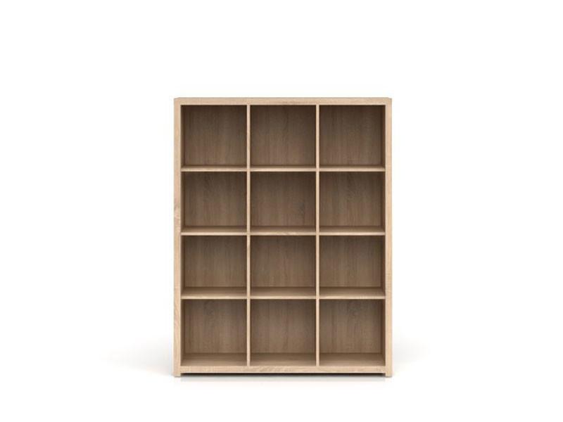 Bookcase Shelf Cabinet - Nepo (REG/15/12)