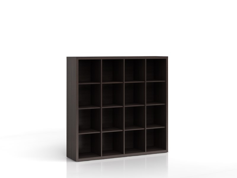 Nepo - Bookcase Shelf Cabinet (REG/15/16)
