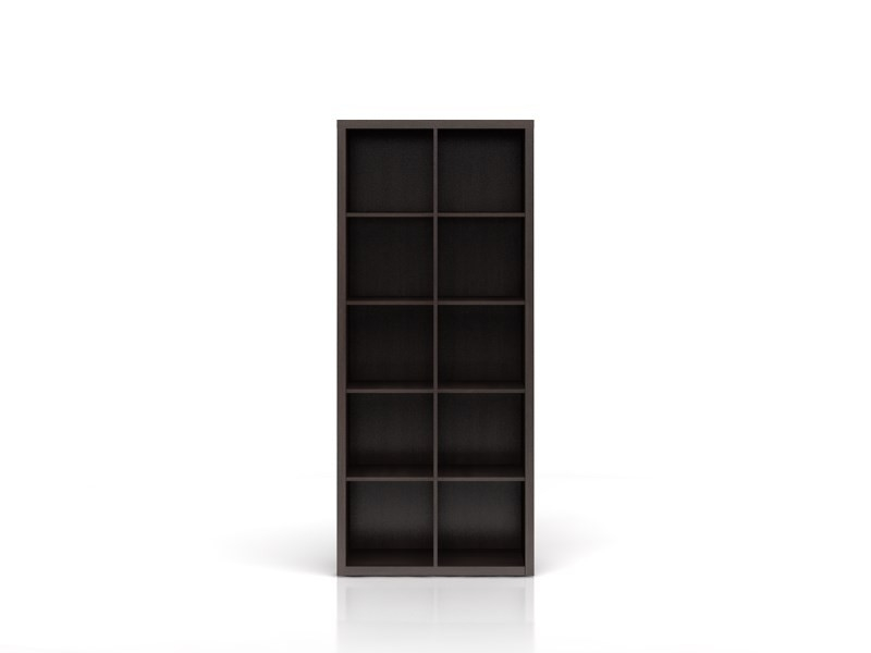 Nepo - Bookcase Shelf Cabinet (REG/19/8)