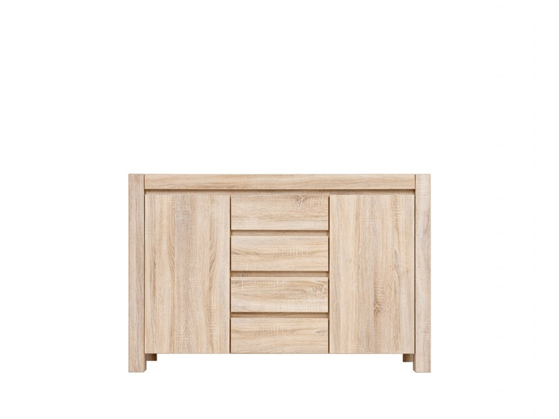 Agustyn - Sideboard Dresser Cabinet (KOM2D4S)