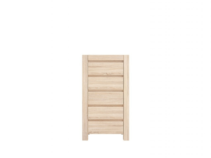 Agustyn - Tall Chest of Drawers (KOM5S)