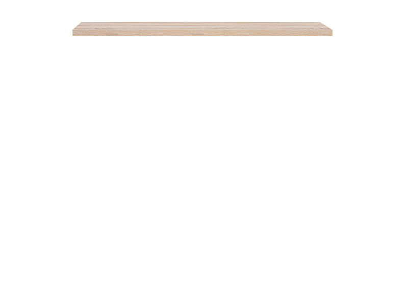 Floating Wall Shelf 148.5cm - Agustyn (POL/148)