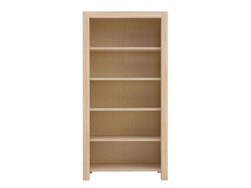 Bookcase Shelf Cabinet - Agustyn (REG/100)