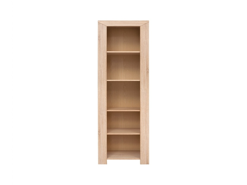 Danton - Bookcase Shelf Cabinet (REG/70)