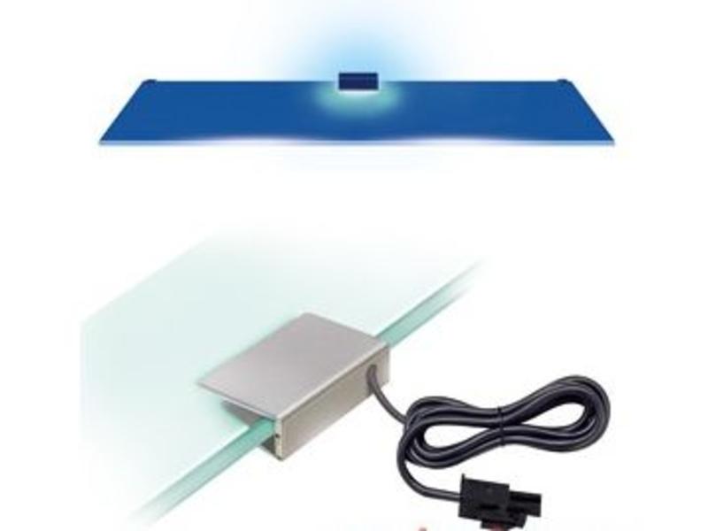 Elpasso - White Light LED x 2 option for KOM2W1D3S