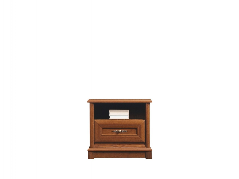 Bedside Cabinet Table - Kent (EKOM 1S)