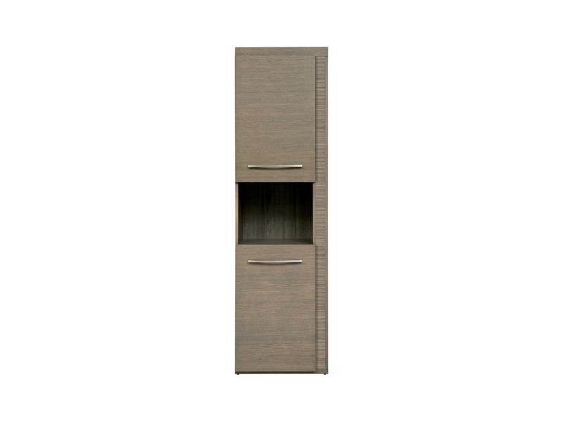 Iberia - Tall Display Cabinet Right (REG2DP/20)