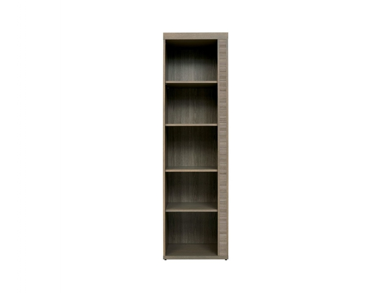 Iberia - Bookcase Shelf Cabinet Right (REGP/20)