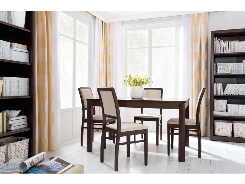 Dining Room Furniture Set - Oregon