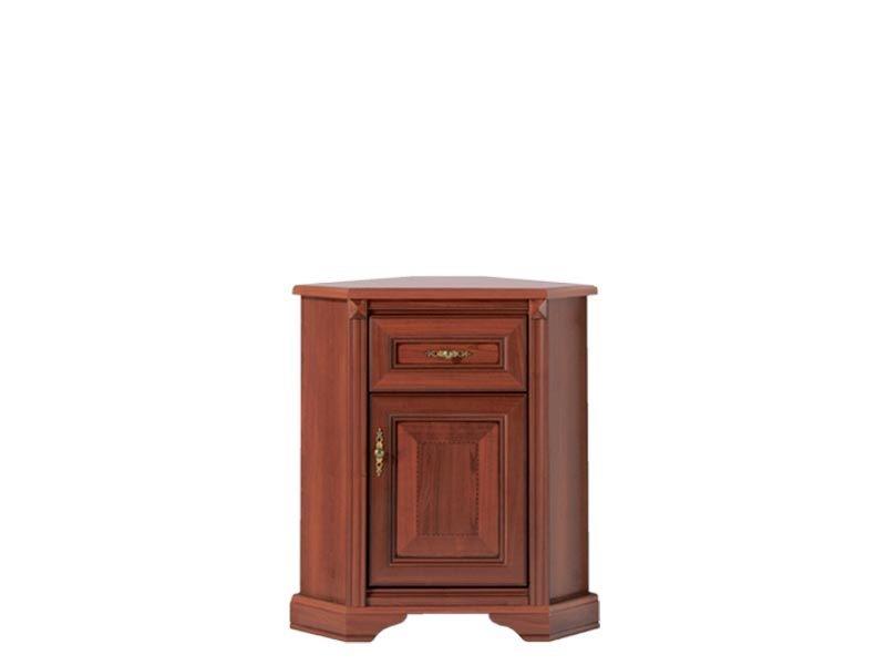 Stylius - Corner Dresser Cabinet Base Unit (NKOM 1D1SN)