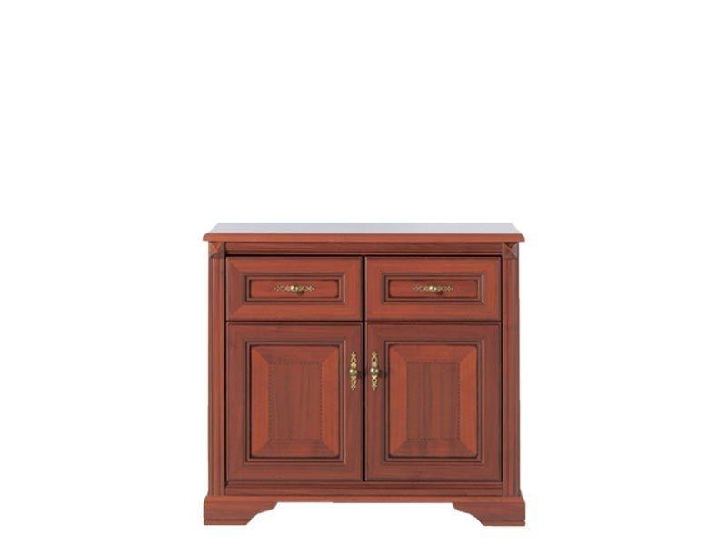 Stylius - Sideboard Dresser Cabinet Base Unit (NKOM 2D2S)