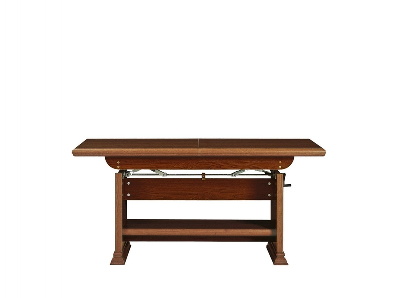 Kent - Coffee Table - Extendable (ELAST 130/170)