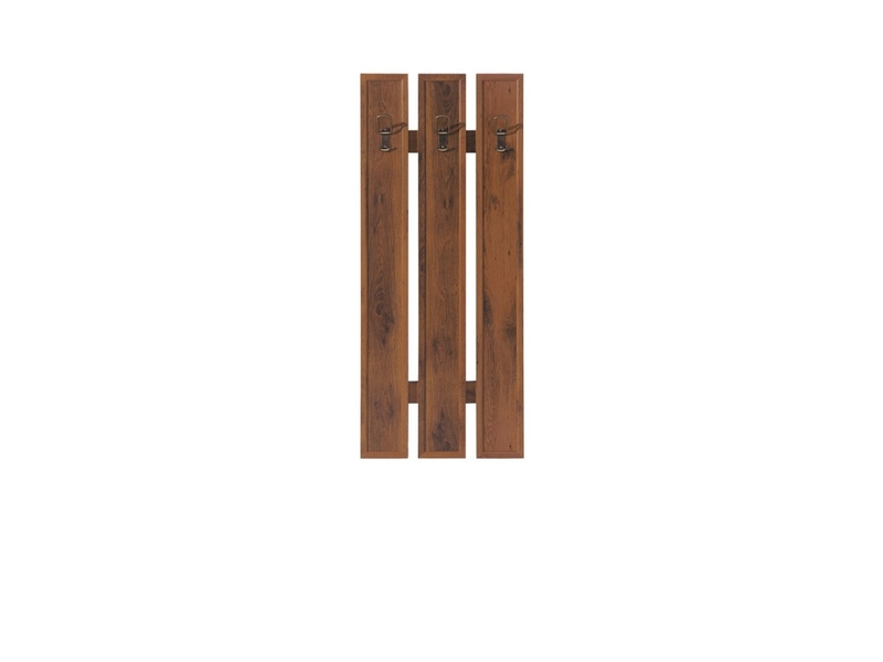 Coat Hooks Hallway Entrance Hall - Indiana (JWIE60)