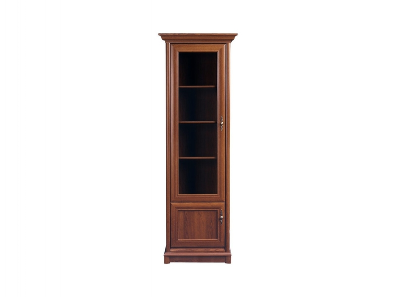 Kent - Glass-Fronted Display Cabinet Left (EWIT 1DL)