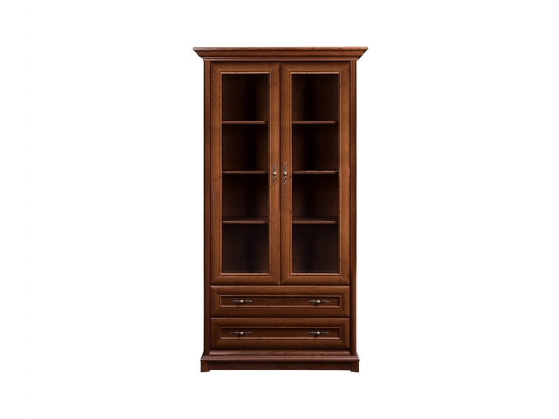 Glass Display Cabinet - Kent (EWIT 2D2S)