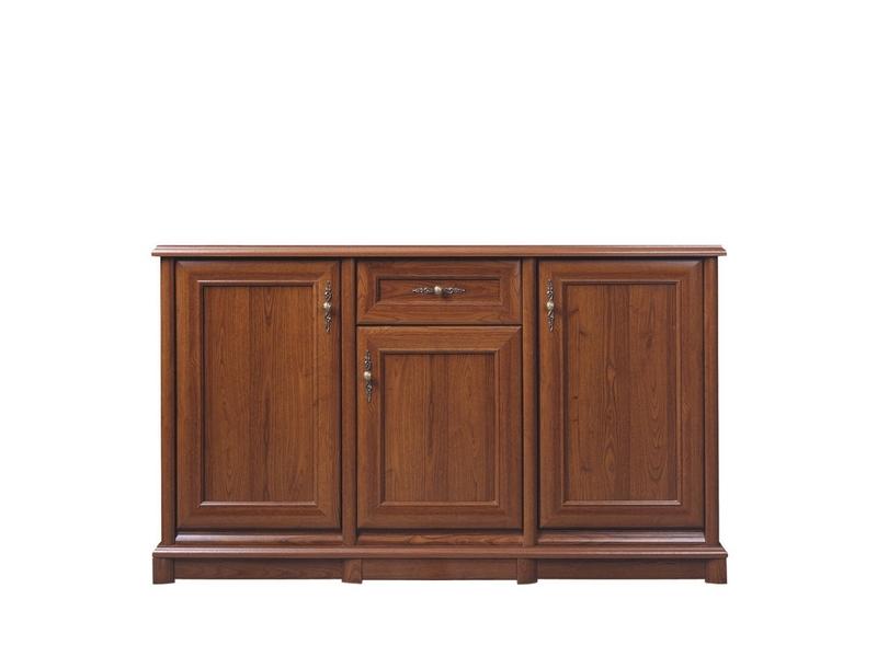 Sideboard Dresser Cabinet - Kent (EKOM 3D1S)