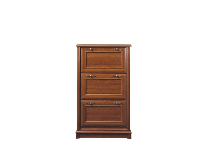 Kent - Shoe Cabinet (EBUT 60)