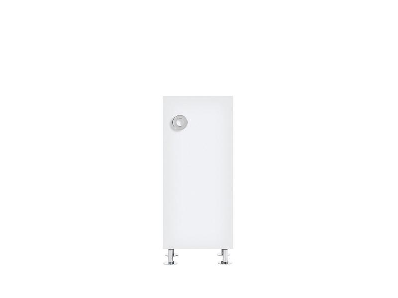 Cabinet 120cm High White High Gloss - Ringo (SFK1D/5/12 L/P)