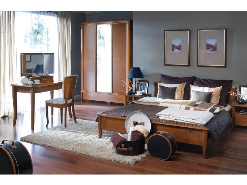 Orland - King Size Bedroom Furniture Set