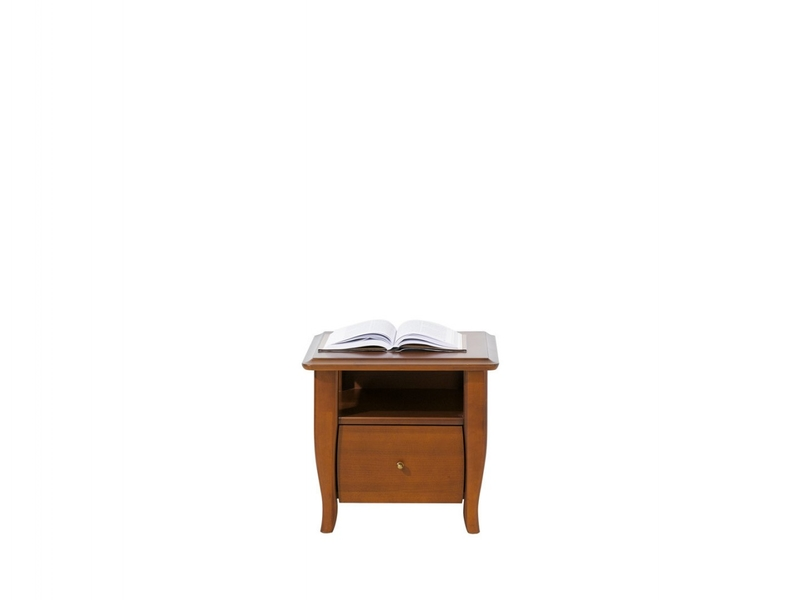 Bedside Cabinet Table - Orland (KOM1S)