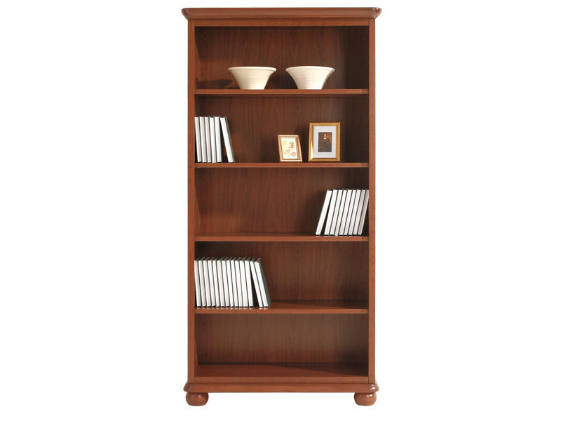 Bawaria - Bookcase Shelving Unit (DREG 100 O)
