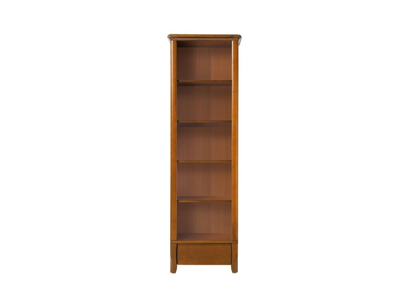 Orland - Bookcase Shelf Cabinet (REG1S/60)