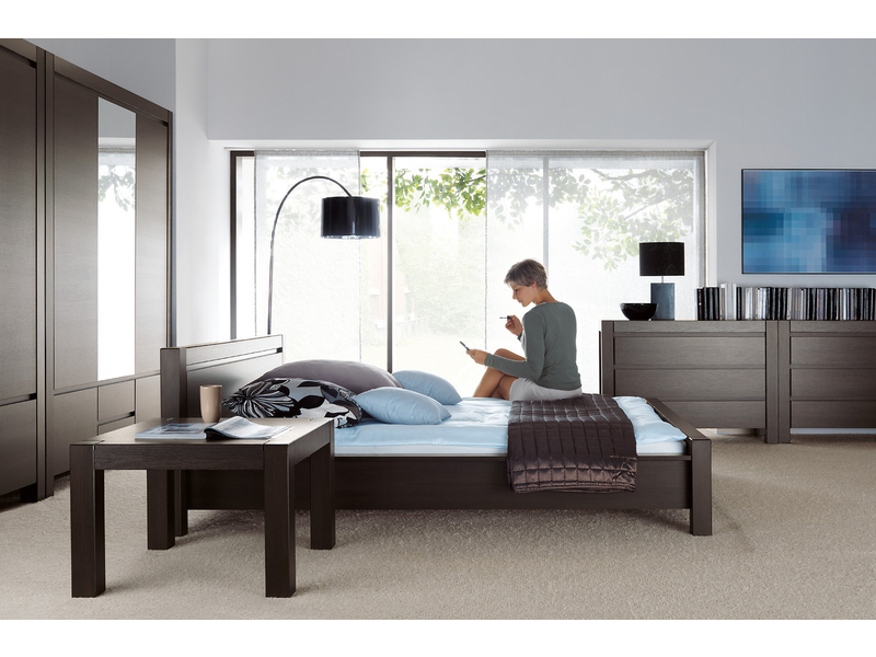 August - King Size Bedroom Furniture Set
