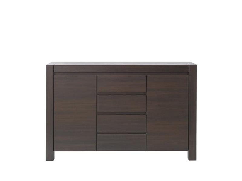 August - Sideboard Dresser Cabinet (KOM2D4S)