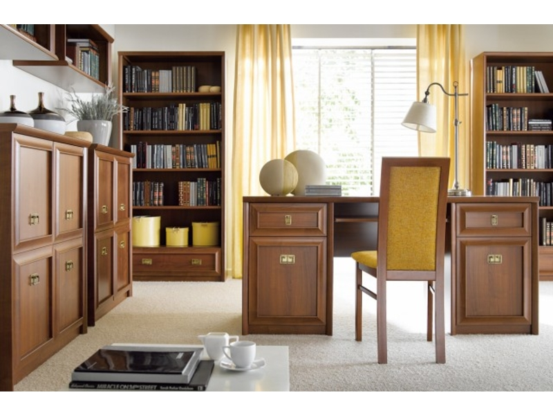 Bolden - Office Furniture Set 1