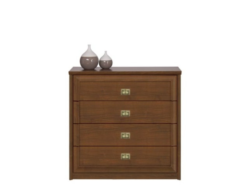 Bolden - Wide Chest of Drawers (KOM4S/90)