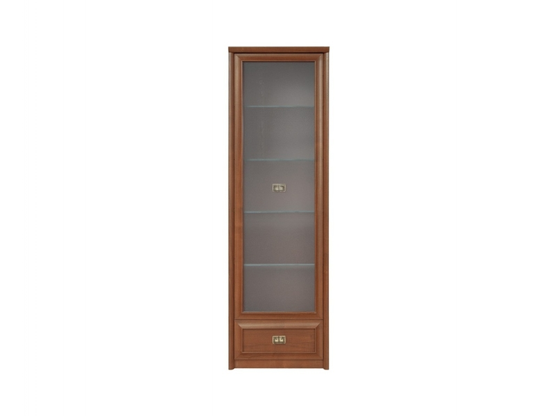 Bolden - Glass-Fronted Display Cabinet (REG1W1S/60)