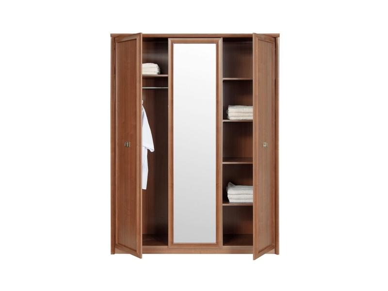 Three Door Wardrobe - Bolden (SZF3D)