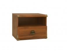 Children`s Room Bedroom Furniture Set: Single Bed, Desk, Chest of Drawers Oak Effect Finish - Indiana (S31-INDIANA-KIDS-SET)