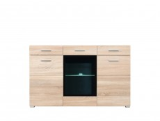 Voucher - Sideboard Dresser Display Cabinet