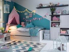 Single Bed - Luca Juzi