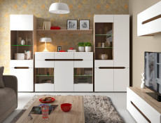 Living Room Furniture Set - Elpasso (ELPASSO LIV SET)