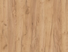 Kitchen Worktop 600 mm 60cm Golden Oak laminate finish - Junona