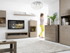 Iberia - Living Room Furniture Set 3