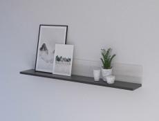 Wall Shelf 175cm - Antwerpen