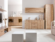 Raflo - TV Cabinet