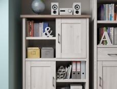 2 Door Cabinet - Luca Juzi (S328-REG2D)