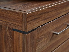 Gent - Sideboard Dresser Cabinet  (KOM2D3S/9/20)