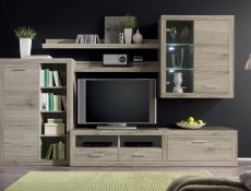 Cancan -  Living Room Furniture Set  (CANCAN1)