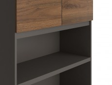 Moden - Tall Cabinet