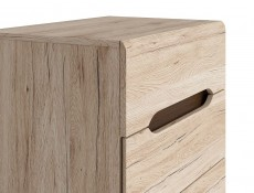 Chest of Drawers - Elpasso (KOM5S/60)