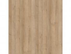 Modern 90cm Euro Single Bed Frame with Headboard and Solid Wood Slats Riviera Oak Effect - Balder (S382-LOZ/90-DRI-KPL01+WKL90/L21-BK)