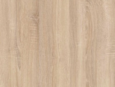 Kitchen Worktop 1000 mm 100cm Sonoma Oak laminate finish - Junona