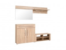 POINT - Shoe Cabinet (REG/4/10)