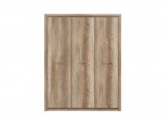 Three Door Wardrobe - Koen 2